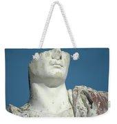 Emperor's Bust Weekender Tote Bag