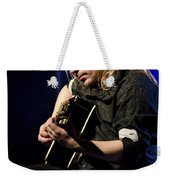 Emppu Vuorinen - Nightwish  Weekender Tote Bag