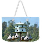 Empty Nests Weekender Tote Bag