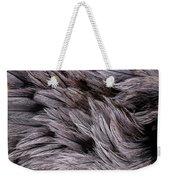 Emu Feathers Weekender Tote Bag