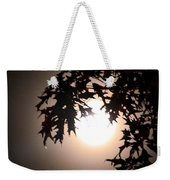 Enchanted By Moonlight Weekender Tote Bag