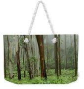 Australia Enchanted Forest Weekender Tote Bag
