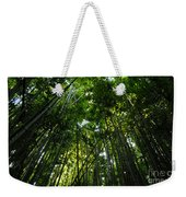 Enchanted Forest Haleakala National Park Weekender Tote Bag