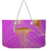 Enchanted Jellyfish 1 Weekender Tote Bag