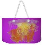 Enchanted Jellyfish 2 Weekender Tote Bag
