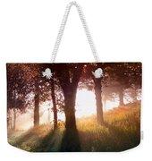 Enchanted Meadow Weekender Tote Bag