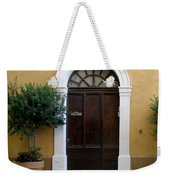 Enchanting Door Weekender Tote Bag