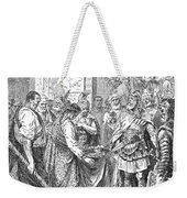 End Of The Roman Empire Weekender Tote Bag