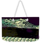 Endangered 2 Weekender Tote Bag