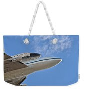 Endeavour's Last Flight IIi Weekender Tote Bag