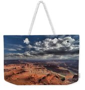 Endless Canyons Weekender Tote Bag