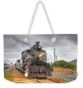 Engine 25 0040 Weekender Tote Bag