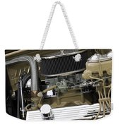 Engine523 Weekender Tote Bag