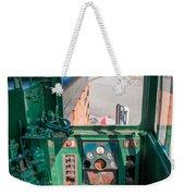 Engineer's View Weekender Tote Bag