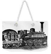 England: Locomotive, C1831 Weekender Tote Bag