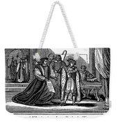 England: Martyr, 1550 Weekender Tote Bag by Granger