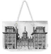 England: St. Pauls School Weekender Tote Bag