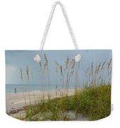 Englewood Beach Weekender Tote Bag