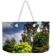 English Countryside  Weekender Tote Bag by Adrian Evans