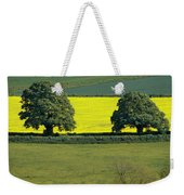 The Cotswolds 2 Weekender Tote Bag