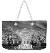 Enid A Haupt Conservatory  Weekender Tote Bag