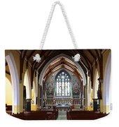 Ennis Cathedral Weekender Tote Bag