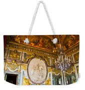 Entryway To The Hall Of Mirrors Weekender Tote Bag