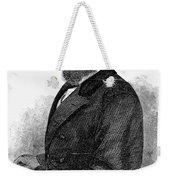 Ephraim Squier (1821-1888) Weekender Tote Bag