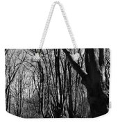 Epping Forest Weekender Tote Bag