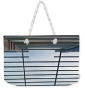 Erector Set Weekender Tote Bag