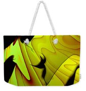 Erotic In The Seventies Weekender Tote Bag