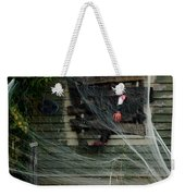 Escaping The Web Weekender Tote Bag