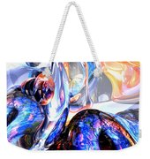 Essence Of Inspiration Abstract Weekender Tote Bag