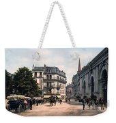 Etablissement Thermal - Aix France Weekender Tote Bag by International  Images