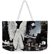 Eternal Angel Weekender Tote Bag