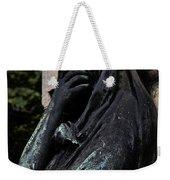 Eternal Sorrow Weekender Tote Bag
