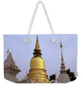 Ethereal Chedi Weekender Tote Bag