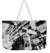 Ethereal Hong Kong  Weekender Tote Bag