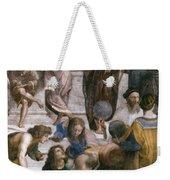 Euclid (fl. C300 B.c.) Weekender Tote Bag