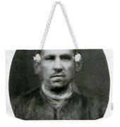 Eugenics, Criminal Composite Weekender Tote Bag by Science Source