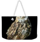 Eurasian Eagle Owl  Weekender Tote Bag