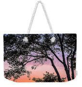 Eureka Sunset Weekender Tote Bag