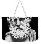 Euripides Weekender Tote Bag