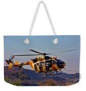 Eurocopter Uh-72 Lakota Weekender Tote Bag