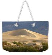 Evening Dune Weekender Tote Bag