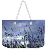 Evening Grass Weekender Tote Bag