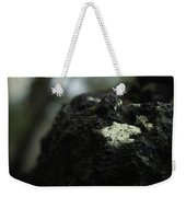 Evolution Of Thought Weekender Tote Bag