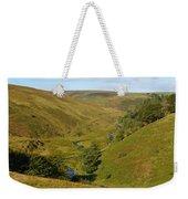 Exmoor's River Barle Weekender Tote Bag