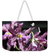 Exotic Orchids Weekender Tote Bag