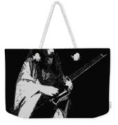 Expanding Musical Boundaries Weekender Tote Bag